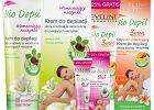 Nowości do depilacji - Eveline Cosmetics