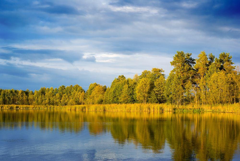 Jeziora Mazurskie, jako jedyne miejsce z Europy, dotarły do ścisłego finału i znalazły się w pierwszej czternastce cudów natury na świecie, w konkursie fundacji