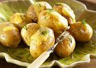 M�ode ziemniaki na kilka sposob�w