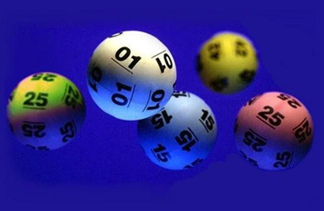 Losowanie Lotto
