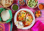 Kuchnia meksyka�ska