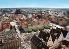 Miasta w Polsce, które warto poleci� obcokrajowcom