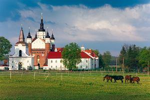 Polska. Urlop w klasztorze
