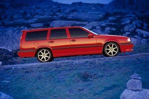 Volvo 850 (1991-1997) - opinie Moto.pl