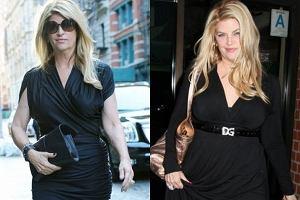 Ameryka�ska aktorka schud�a 45 kilo