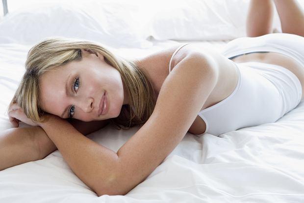 Kobieta ma najlepszy seks po 30-tce?