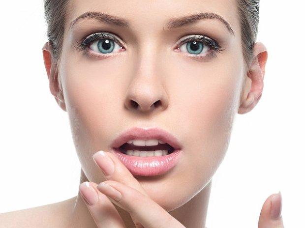 Usta - miernik twojego zdrowia