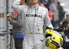 F1. Rosberg przed�u�y� umow� z teamem Mercedes GP