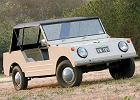 40 lat VW Buggy - od Garbusa buggy do buggy up!