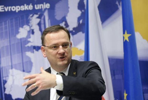 Czechy: Rz�d nie �pieszy si� z przyj�ciem euro