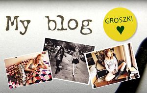 Blog, blogi, bloguj na groszkach, polaroidy