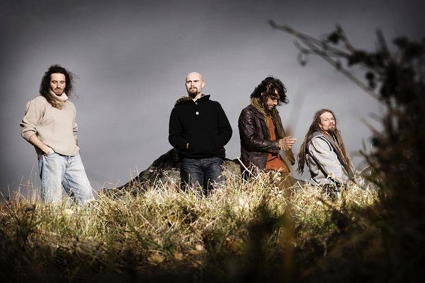 Szwedzi zapowiedzieli nowy album - premiera 10 listopada.