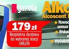 Alkomat Alcoscent Proffesional za 179 z�