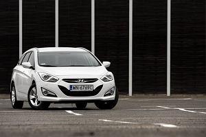 Hyundai i40 1.7 CRDi - test | Za kierownic�