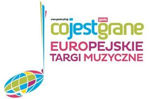Media i przedsięwzięcia Agory na Europejskich Targach Muzycznych Gazety Co Jest Grane