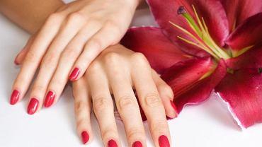 Sposoby na łamliwe paznokcie