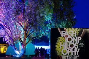 5 rozczarowa� Fashion Week Poland wiosna lato 2012