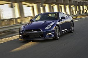 2012 Nissan GT-R | Galeria