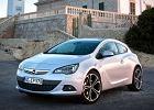 Opel   Astra  dostanie mocnego diesla