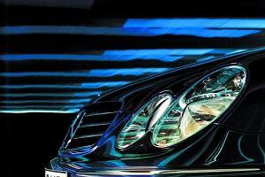 Mercedes CLK 270 CDI  - test | Za kierownicą