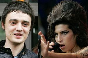 Amy Winehouse, Pete Doherty.