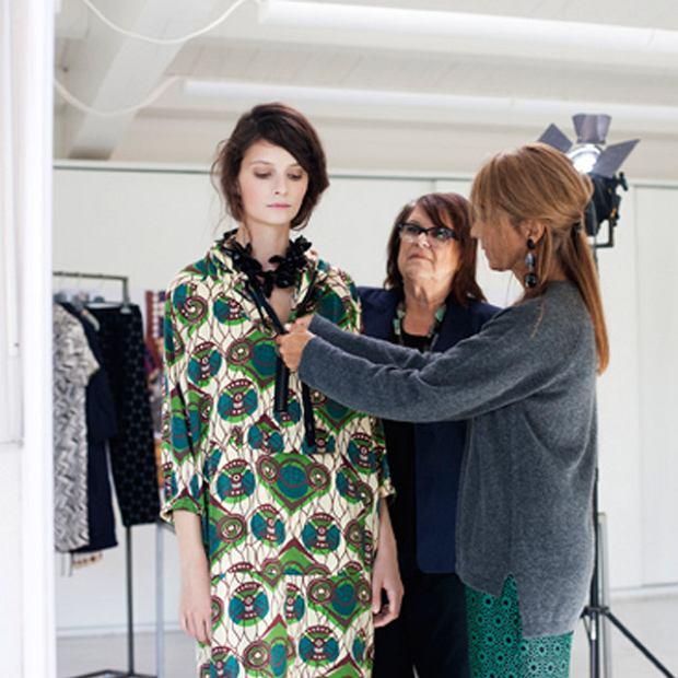 Marni zaprojektuje kolekcj� dla H&M