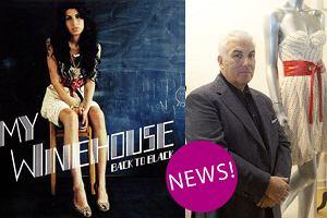 Sukienka Amy Winehouse sprzedana na aukcji za 67 000 dolar�w