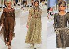 Chanel Pre-Fall 2012: kolekcja Paryż - Bombaj
