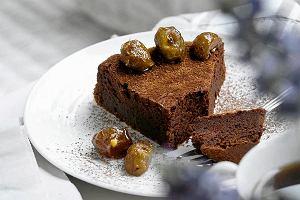 W krainie kasztan�w - specjalno�ci kuchni francuskiej