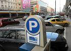 Donald Tusk przeciwny podwy�kom za parkowanie