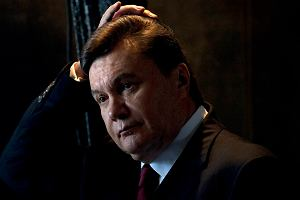 O co naprawd� gra Wiktor Janukowycz? Ukraina mi�dzy Rosj� a Uni�