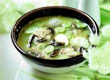 Zupa musztardowa - ugotuj