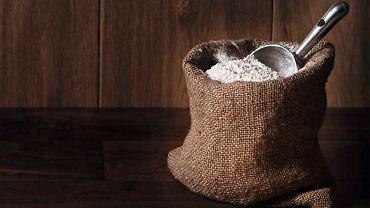 Makarony wytwarza się m.in. z mąki orkiszowej
