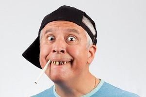 Palenie rujnuje zęby i związki
