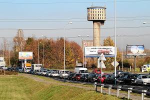 Najbardziej zakorkowane miasta w Polsce