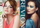Emma Stone i Olivia Wilde - piękne dla Revlon