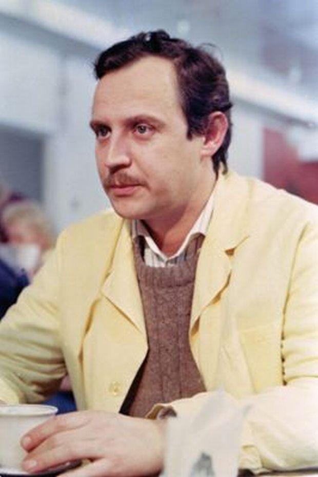 Marek Kondrat, W labiryncie