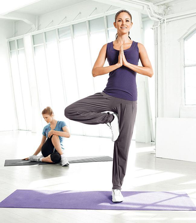 Akcesoria Do Fitness I Pilates W Lidlu