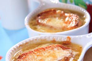 Zimowe zupy