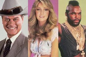 Kiedyś byli wielkimi gwiazdami, a dziś... Ikony lat 80.