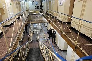 Filia Parku Rze�by na Br�dnie w areszcie �ledczym na Grochowie