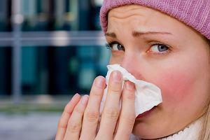 10 naturalnych sposobów na przeziębienie