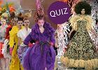 QUIZ: Ile wiesz o haute couture?