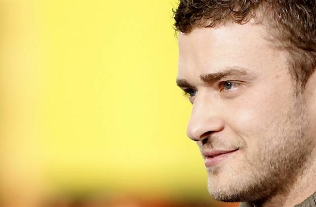 "Castmember Justin Timberlake arrives at the premiere of ""The Love Guru"" in Los Angeles on Wednesday, June 11, 2008. (AP Photo/Matt Sayles)"