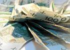 Młodzi Polacy chcą zarabiać 1,5 tys., ale euro