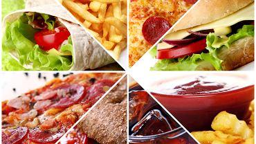 street food, fast food, polska