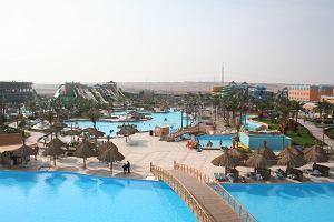 Hurghada aquapark
