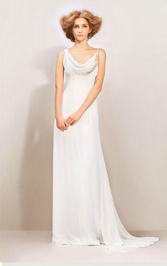 094bb8e991 Kolekcja sukni ślubnych Agaty Wojtkiewicz