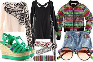 H&M Fashion Against AIDS - wiosna 2012