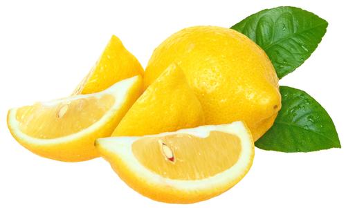 Cytryna, lemon, żółty